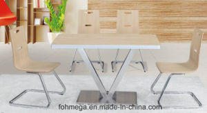 Assemble Modern Restauarnt Tables and Chairs Pictures