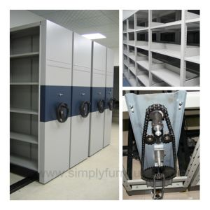 High Density Storage System pictures & photos