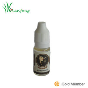 Strawberry Flavor E Liquid for E Cigarette