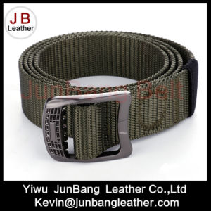 Men′s Fashion Military Webbing Belts pictures & photos