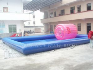 Hot Sale Outdoor Inflatable Swimming Pool for Family D2007 pictures & photos
