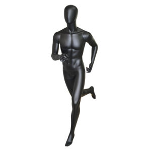 China Sport Running Male Manikins for Sportwear Display pictures & photos