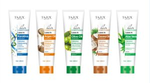 Tazol Keratin Nourish&Anti-Frizz Leave in Hair Conditioner pictures & photos