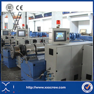 Plastic Extruder Machine for PE Pipe pictures & photos