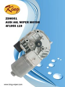 Toyota 85110-48120 Windshield Wiper Motor