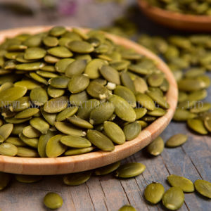 Chinese Shine Skin Pumpkin Seed Kernels and Gws AA for Human Consumption