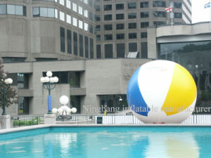 New Products Giant Inflatable Balloon for Outdoor Decoration
