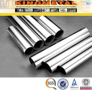 Super ASTM A790 2205 Uns S31803 Duplex Stainless Steel Pipe Price pictures & photos