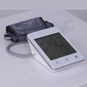 Sw-DBP202f Automatic Arm Type Hospital Blood Pressure Monitor pictures & photos