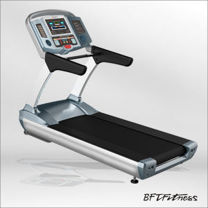 High Power Commercial Treadmill (New Life Treadmill Fitness Commercial Treadmill) pictures & photos