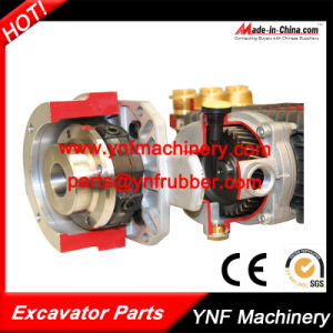Coupling Vibroflex for Construction Machinery pictures & photos