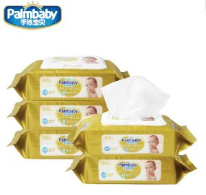 Moisture Baby Wet Tissue with Good Quality pictures & photos