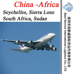 Shipping Agent -Seychelles, Sierra Lone, South Africa, Sudan (Air freight) pictures & photos