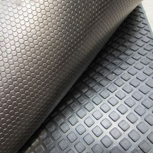 Rubber Mats for Horse Cow Farm Use pictures & photos