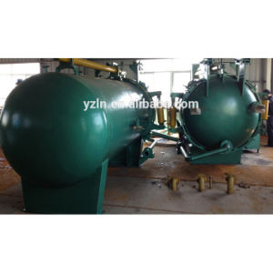 Horizontal Leaf Filter Machinery for Oil Filter, Chemical Industry pictures & photos