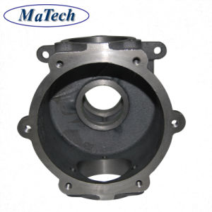 ISO9001 Factory Customized Precision Iron Sand Casting for Transmission Housing pictures & photos