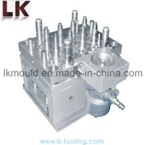Professional Supplier Provide Injection Moulding Service for Industrial Use