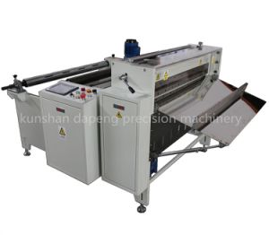 Automatic Paper Roll to Sheet Sheeting Machine pictures & photos