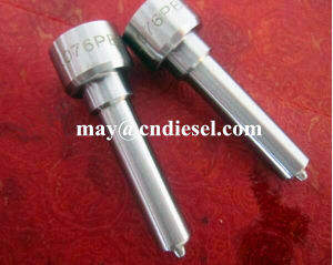 Diesel Fuel Injection Common Rail Nozzle L076pbd pictures & photos