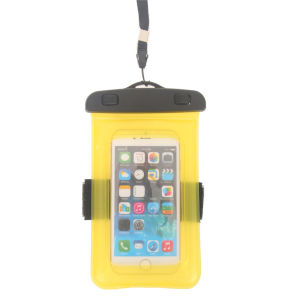Floating Diving PVC Waterproof Dry Bag for Smart Phones (YKY7283) pictures & photos