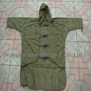 Jungle Camouflage Ghillie Suit for Sniper to Go Hunting (HY-C013)
