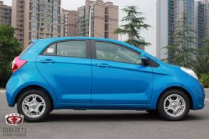 Wholesale Cars For Sale >> Factory Wholesale Price Electric City Cars For Sale Electric Car Blue Electric Vehicle