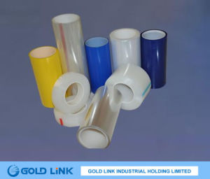 Clear and Distinctive Transparent PVC Film