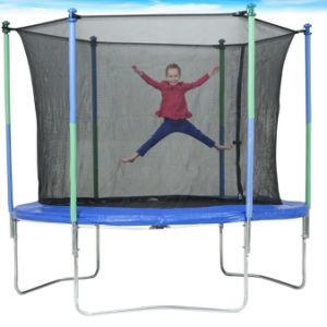 10FT Bungee Mini Jumping Trampoline