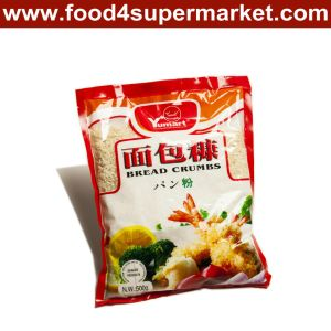 1kg Packing White Shirimp Bread Brumbs Panko pictures & photos