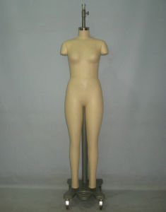 High End Tailor Mannequins, Tailor Dummy, Lady Dress Form pictures & photos