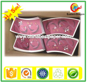 China 180GSM Paper Cup Paper Roll pictures & photos