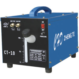 China Industrial Durable Tig Welder Welding Water Cooler 10 20l China Water Cooler Welder Cooling System