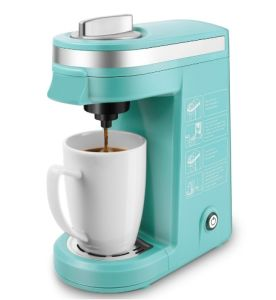 Automatic Coffee Machine Powder Coffee Machine with Competitive Price
