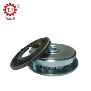 Chemical Machine Centrifugal Clutch 1 Inch Bore, Electromagnetic Clutch