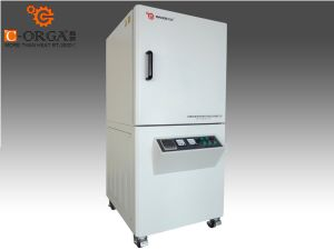 High Temperture Box-Type Furnace for Ceramic Element Sintering