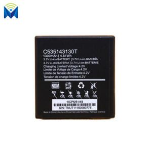 Cellphone Battery for BLU Neo 3.5, D350, D370, Dash 4.0 CE, S310L, S310U, C535143130T
