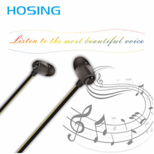 Mobile Phone Accessories Earphone and Headphone in Ear Earphone