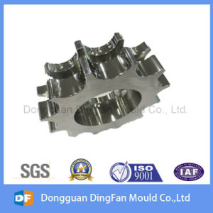 Customized Precision CNC Machining Turning Parts for Automation Equipment