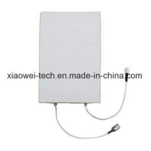 Outdoor 700-2500 Wall Mounting Directional Communication Antenna