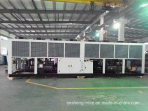 Industrial Screw Air-Cooling Chiller Units pictures & photos