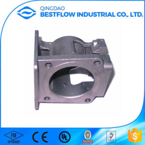 Gravity Casting/ Sand Casting Aluminum Casting Parts pictures & photos