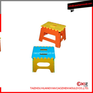 Plastic Injection Foldable/Collapsible Stool Molding