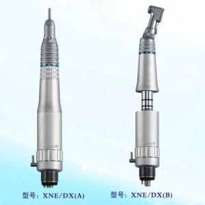2 Holes/4 Holes Low Spped Handpiece for Dentist Have Been Approved Cheap