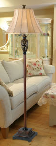 Floor Lamp for Indoor with UL Cetificate pictures & photos