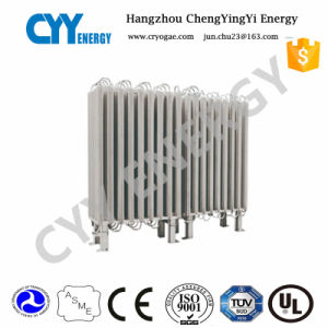 Ambient Air Vaporizer / Carburetor for Cryogenic Liquid Gas Storage Tank pictures & photos