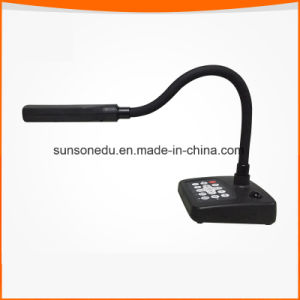 China Classroom Portable HDMI Auto Focus Document Camera Visualizer pictures & photos