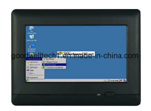 Embedded Win CE 6.0 OS 7 Inch Industrial Panel PC pictures & photos