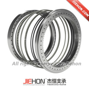 Crossed Roller Swing Bearing for Heavy Duty Equipments pictures & photos