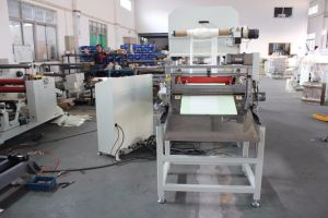 Plastic Products Die Cutting Machine pictures & photos
