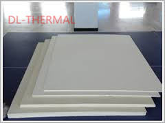 No-Binder Fiber Paper Insulation Materials